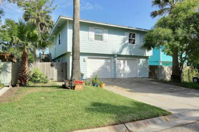 Port Aransas TX Single Family Home Sold: $325,000