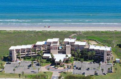 Port Aransas TX Condo/Townhouse Closed: $189,900
