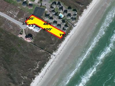 Port Aransas Residential Lots & Land For Sale: 106 Beach View Dr