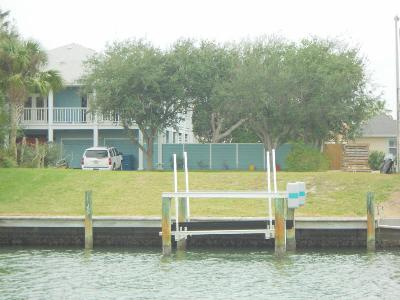 Residential Lots & Land For Sale: 422 Bahia Mar