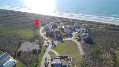 Port Aransas Residential Lots & Land For Sale: 7393 State Hwy 361 1-A