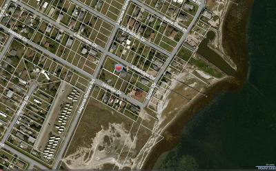 Corpus Christi Residential Lots & Land For Sale: Lot 6 Blk 17 Clearview Dr