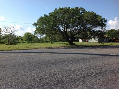 Aransas Pass Residential Lots & Land For Sale: 351 N Commercial