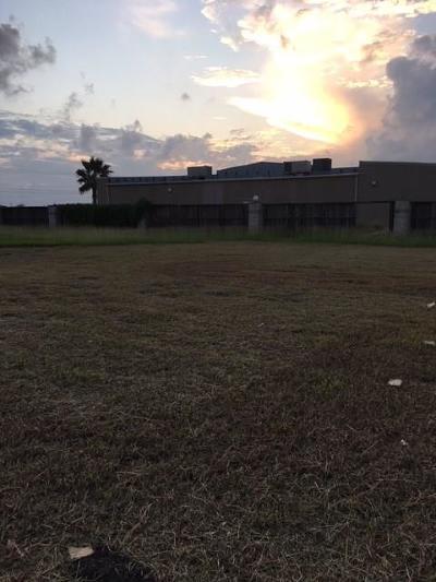 Corpus Christi Residential Lots & Land For Sale: 4137 Rayado Creek Dr
