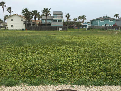 Port Aransas Residential Lots & Land For Sale: 2525 S Eleventh St #72