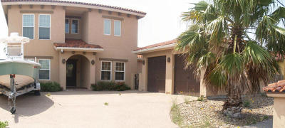 Single Family Home For Sale: 14813 Aquarius St