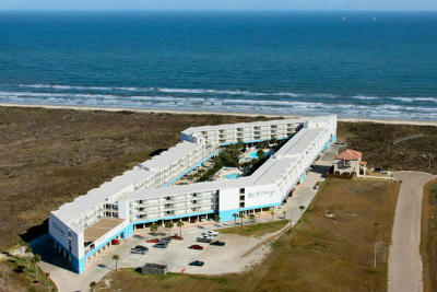 Port Aransas TX Condo/Townhouse Sold: $297,500