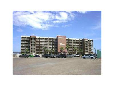 Port Aransas TX Condo/Townhouse Sold: $319,000