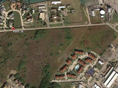 Port Aransas Single Family Home For Sale: Port St