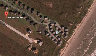 Port Aransas Residential Lots & Land For Sale: 138 Beach View Dr