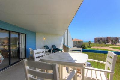 Port Aransas Condo/Townhouse For Sale: 5973 Hwy 361 - Park Road 53 219 #219