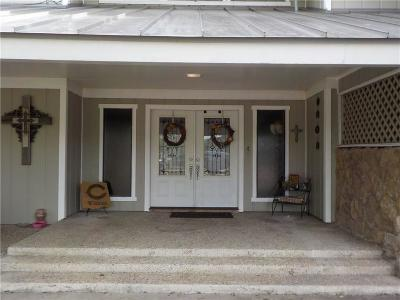 Single Family Home For Sale: 4083 Emil St