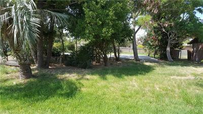 Corpus Christi Residential Lots & Land For Sale: 318 Juniper Dr