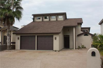 Single Family Home For Sale: 15341 Tortuga Ct
