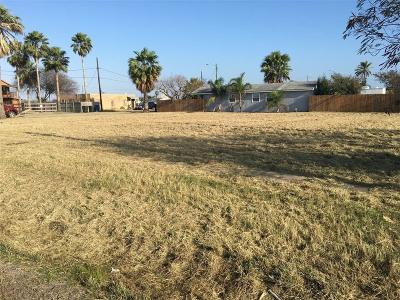 Corpus Christi Residential Lots & Land For Sale: 3202 Seagull Blvd
