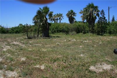 Port Aransas Residential Lots & Land For Sale: 1624 S Eleventh St