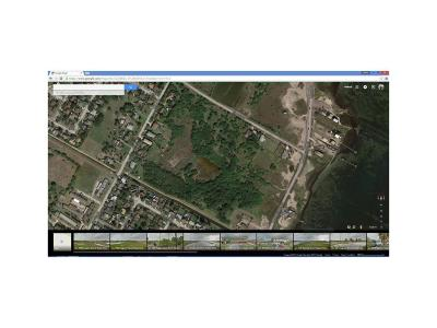 Corpus Christi Residential Lots & Land For Sale: Laguna Shores Dr