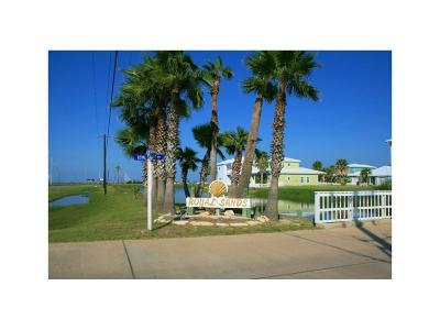 Port Aransas Residential Lots & Land For Sale: 283 Royal Dunes Cr