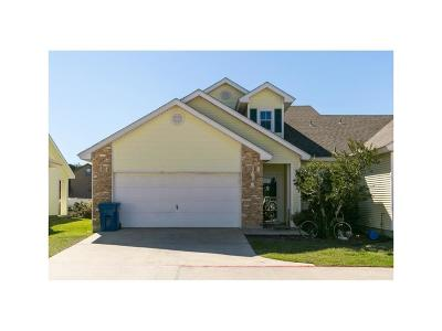 Port Aransas TX Condo/Townhouse For Sale: $295,000