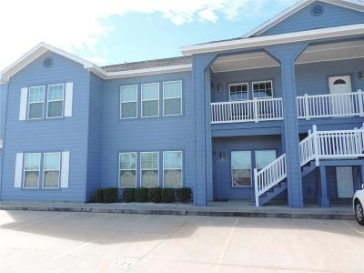 Port Aransas Condo/Townhouse For Sale: 1901 S Station St #221
