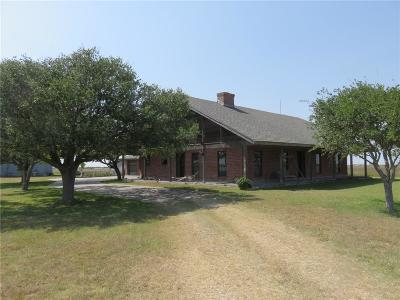Robstown Single Family Home For Sale: 3469 County Rd. 69