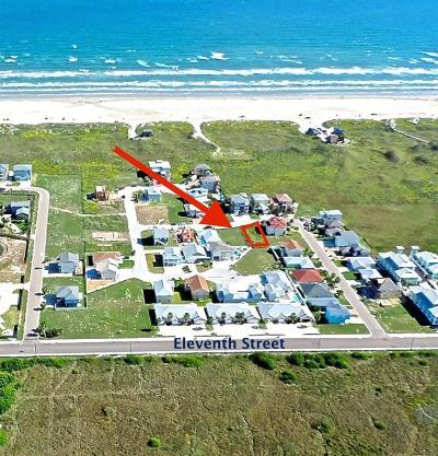 Port Aransas Residential Lots & Land For Sale: 671 Kara Dr