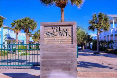 Port Aransas Residential Lots & Land For Sale: 2525 S 11th St #4