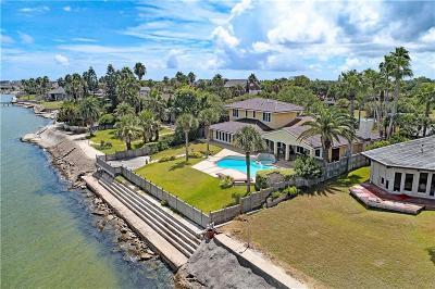Single Family Home For Sale: 5810 Ocean Dr