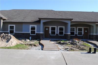 Corpus Christi Condo/Townhouse For Sale: 1818 Rodd Field #B5
