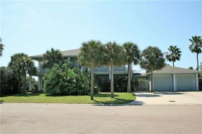 Single Family Home For Sale: 475 Bayside Dr
