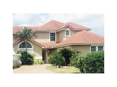 Single Family Home For Sale: 15129 Aquarius St