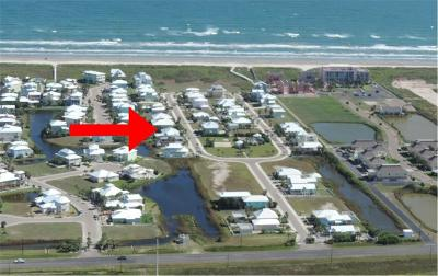 Port Aransas Residential Lots & Land For Sale: 199 Beachwalk Lane