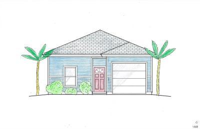 Port Aransas Single Family Home For Sale: 246 Port Lavaca