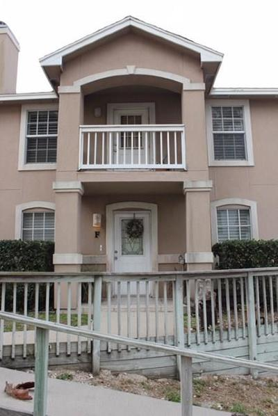 Condo/Townhouse For Sale: 14435 Compass St #F