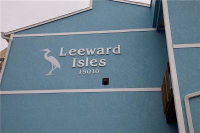 Condo/Townhouse For Sale: 15010 Leeward Drive #9304