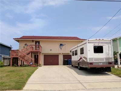 Single Family Home For Sale: 3141 Laguna Shores