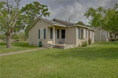 Single Family Home For Sale: 3929 Berlet Lane