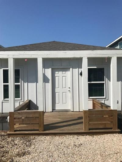 Rockport Condo/Townhouse For Sale: 4212 Hwy 35 #12