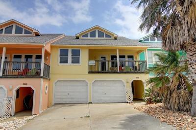 Port Aransas Single Family Home For Sale