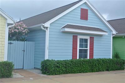Condo/Townhouse For Sale: 14521 E Cabana St #105