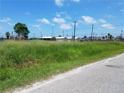 Corpus Christi Residential Lots & Land For Sale: Admiral Dr