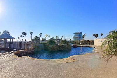 Port Aransas Residential Lots & Land For Sale: 162 La Concha #12