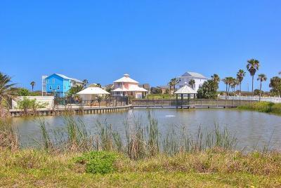 Port Aransas Residential Lots & Land For Sale: 162 La Concha #37
