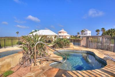 Port Aransas Residential Lots & Land For Sale: 162 La Concha #38