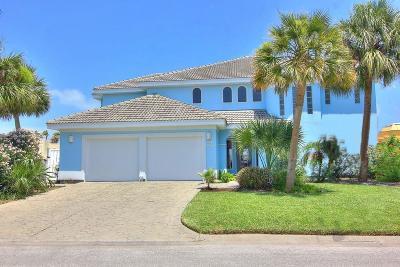 Single Family Home For Sale: 326 Bahia Mar