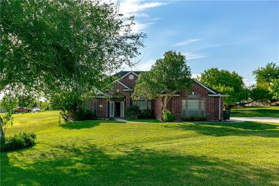 Single Family Home For Sale: 5424 River Trail Dr