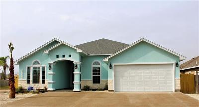 Single Family Home For Sale: 15837 Portillo Dr