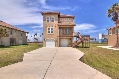 Port Aransas Single Family Home For Sale: 146 Mariners Dr