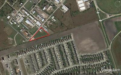Corpus Christi Residential Lots & Land For Sale: 7802 Bay Dr