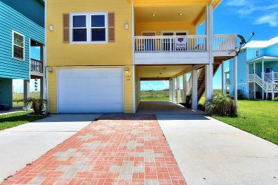 Port Aransas Condo/Townhouse For Sale: 162 La Concha #18 #18
